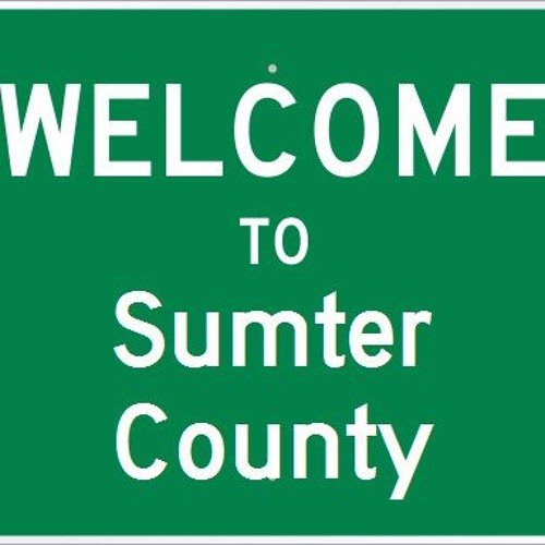 Welcome To Sumter County