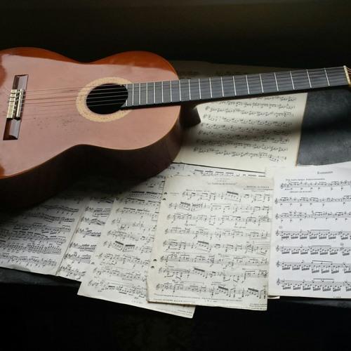 Mark Wand-Guitar Mashup