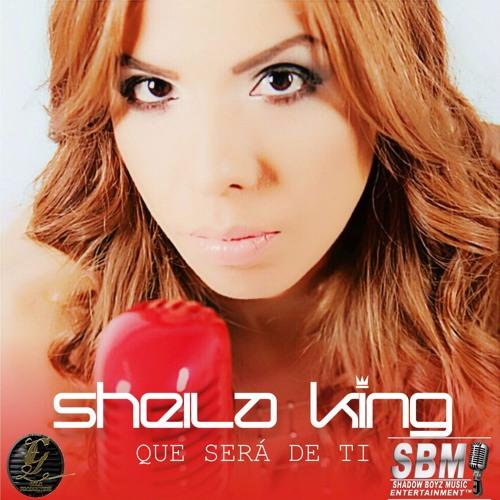 SHEILA KING - QUE SERA DE TI