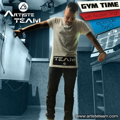 Gym Time with  Assassin Singh (Episode 2)