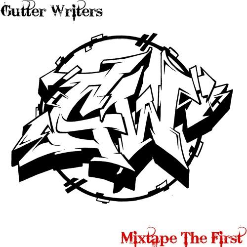 GUTTER WRITERS MIXTAPE THE FIRST INDJNOUS MIXX