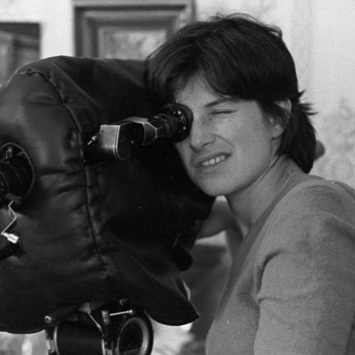 Artisteando; Entrevista Anna Solà Mostra Internacional de Films de dones Barcelona