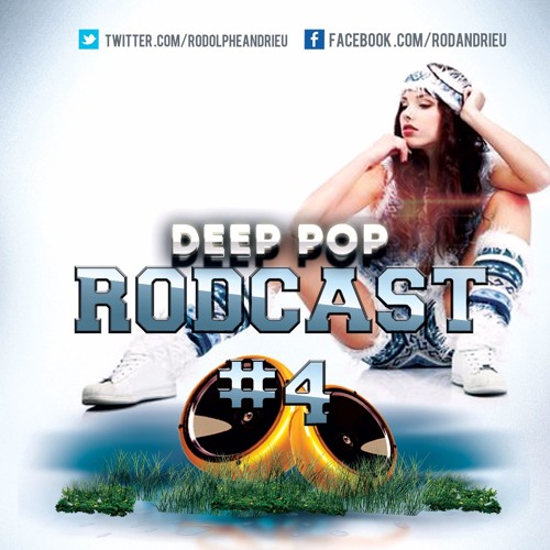 Rodcast #4  Deep Pop Winter 2016