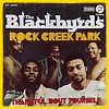 The Blackbyrds - Rock Creek Park (Lego Classic Edit)