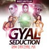 Download RAW X-Rated 😈🔥 Dancehall Mix 2018 - Gal Seduction 🍑💦 Vol 6 (Explicit)- Mixed By Bizzy Movements Mp3