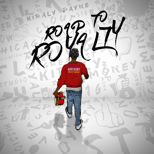 Kiraly Payne – Road To Royalty EP