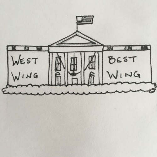West Wing, Best Wing: Pilot