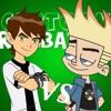 Johnny Test Vs Ben 10 Cartoon Rap Battles 1