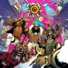 R.I.P.C.D - Flatbush Zombies [3001: A Laced Odyssey] Youtube: Der Witz
