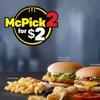 Mcpick Two X Big Mac Rap (Remix)