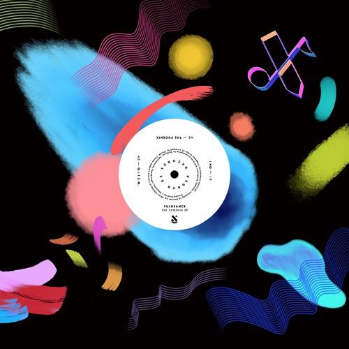 "FULGEANCE ""THE PHOENIX"" EP"