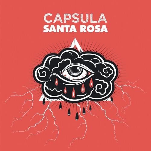 Capsula - Tierra Girando [new album 'Santa Rosa']