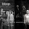 Zoon van snooK presents: Oddtronica #9 w/special guest: Public Service Broadcasting