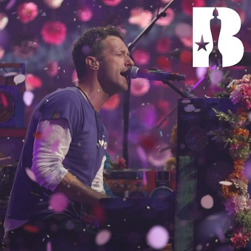 Coldplay - Hymn For The Weekend (Live From The BRITs 2016)