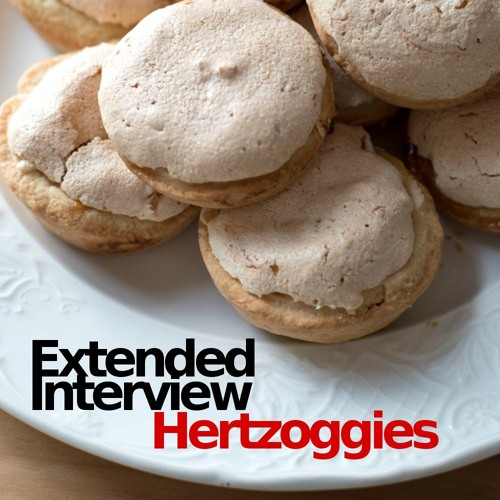 Hertzoggies: Extended Interview with Sarah Emily Duff
