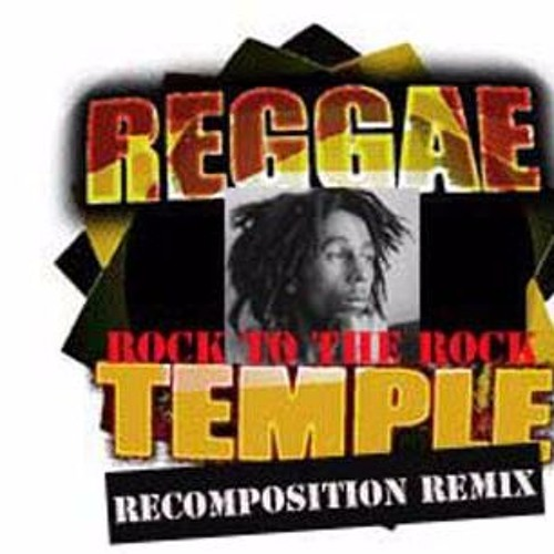 "Bob Marley ""Rock to the rock"" Remix--------------- █▬█ █ ▀█▀ ██▓▒"