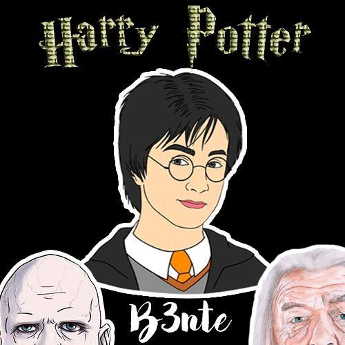 B3nte - Harry Potter (Original Mix)