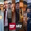 Papricast 167 /// Os Melhores Filmes Do Oscar 2016