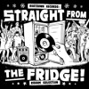 Straight From The Fridge Riddim MEGAMIX (prod. by Teka)