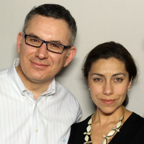 StoryCorps Chicago: Syrian-American doctors proud of their heritage, despite suffering