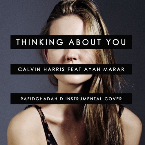 calvin harris thinking about you free download