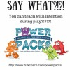 How to Use Our Power Packs™ App: Pre-K Self-Regulation Edition
