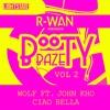 WOLF Ft.  John Ko - Ciao Bella (Original Mix)