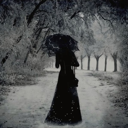 Dark Whispers - Instrumental