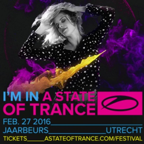 My asot 750 for utrecht february 2016 by tino s tino s for Jaarbeurs utrecht 2016