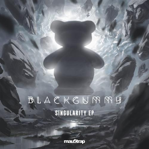 BlackGummy - The Unseen