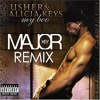 Usher Ft Alicia Keys 'My Boo'(Major Key Remix)