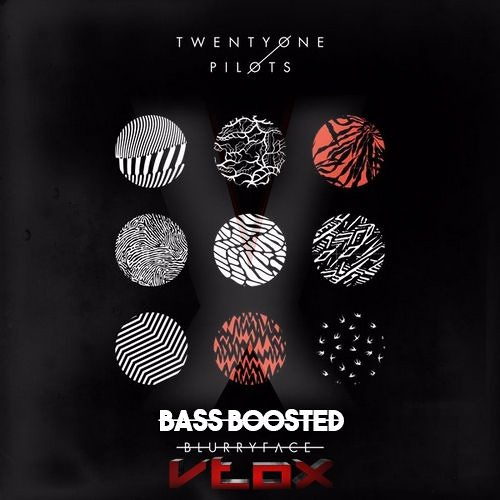Twenty One Pilot's - Stressed Out (Tomsize Remix) [Bass Boosted]
