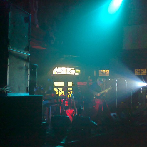SOLDIER BOY  , LIVE AT THE FLEECE