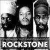 Video Stephen Marley - Rock Stone Ft. Capleton, Sizzla download in MP3, 3GP, MP4, WEBM, AVI, FLV January 2017