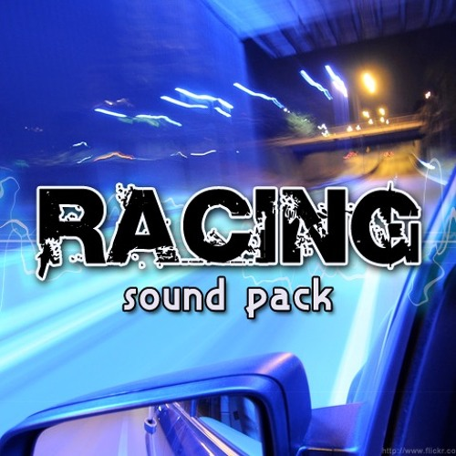 Racing Sound Pack Demo