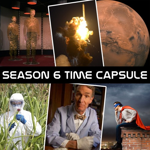 Season 6 Time Capsule (Part 2)