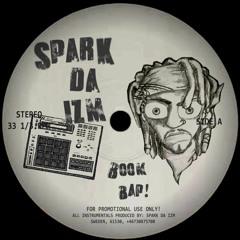 """Spark Da Izm - """"Schemin'"""" (90's Boom Bap Instrumental)"""