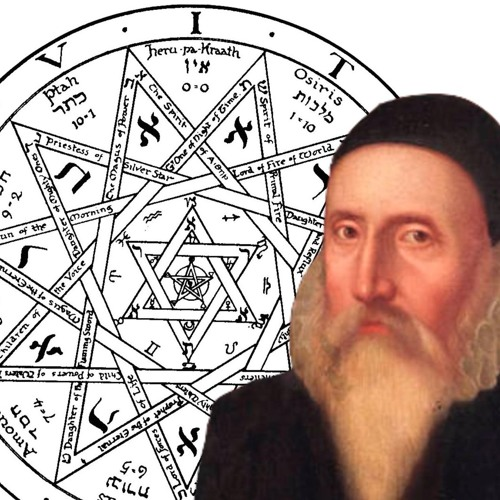 John Dee:' An Early Modern Melding of Science and Religion with Dr. Justin Sledge