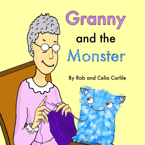 My Granny Knits