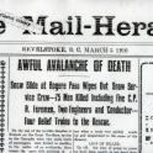 Mail Herald (1914 - 15) 1995