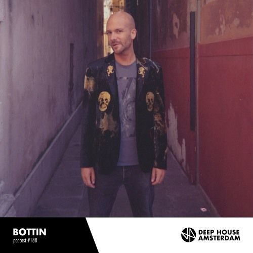 Mix #188 for Deep House Amsterdam