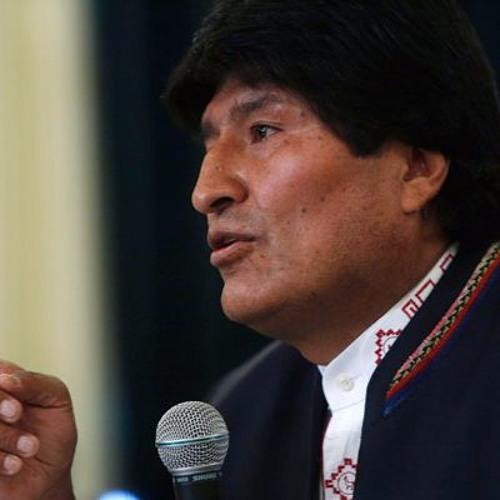 Bolivia's President Loses Key Referendum