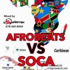 Download Afrobeat VS Soca MIX (Round 2) 2016 FT. MACHEL MONTANO, P SQAURE, DAVIDO, DON JAZZY, OLATUNJI Mp3