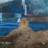 Mary Lattimore - Ferris Wheel, January