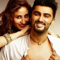 Ji Hazoori Song KI & KA Arjun Kapoor & Kareena Kapoor