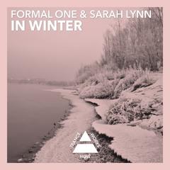 Formal One & Sarah Lynn - In Winter (Progressive Mix)