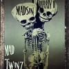06.AMN - Mad Twinz beat by MADSIN