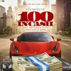 Lil Mouse Feat. Bandman Kevo - 100 In Cash (Produced By Saint The Goodboy)