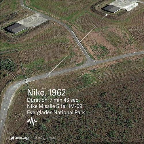 Nike 1962