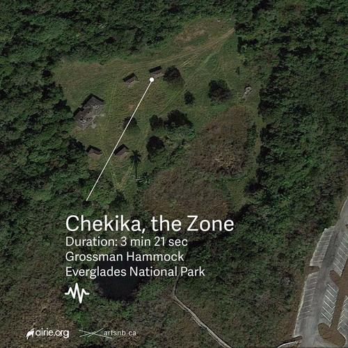 Chekika the Zone